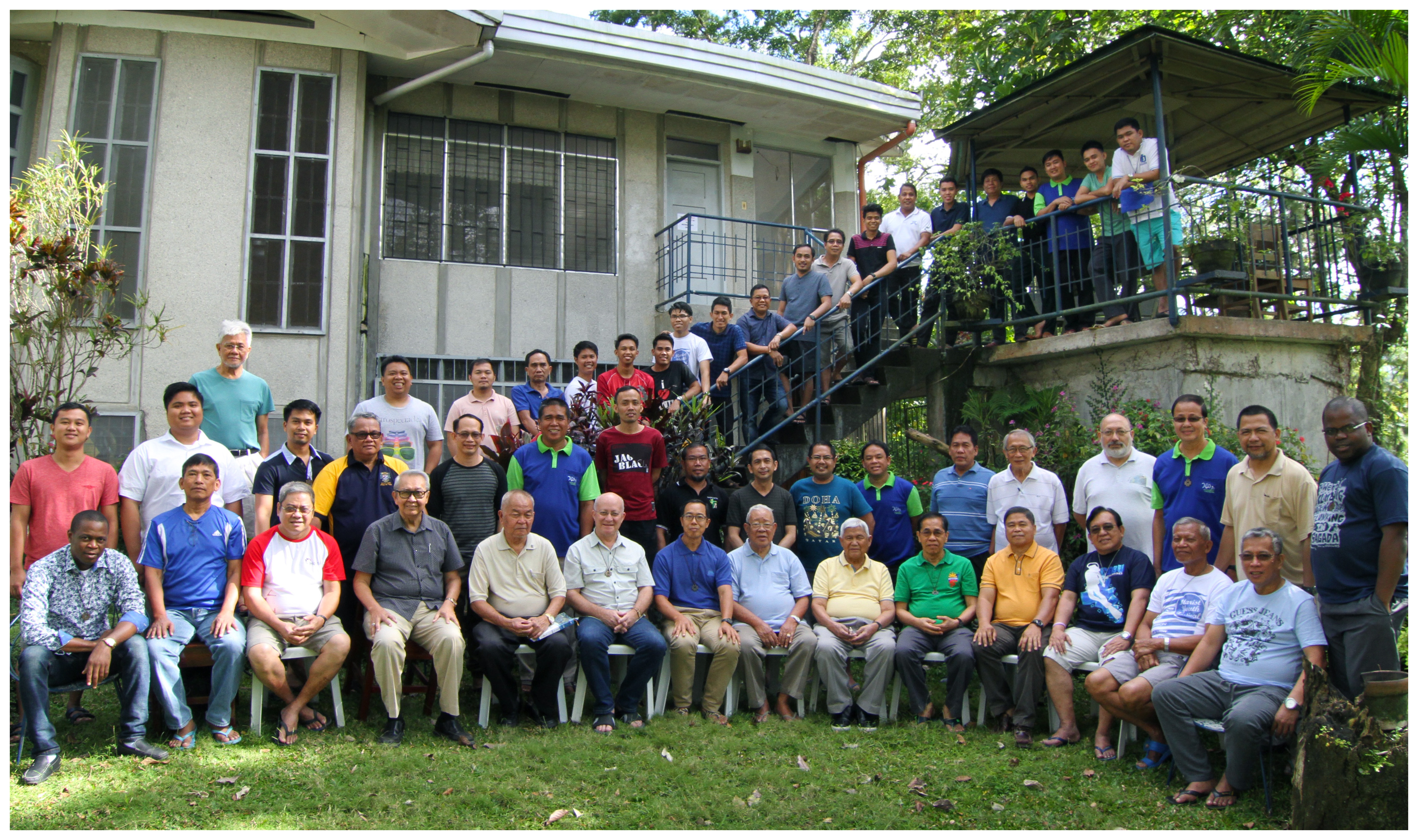 PH Sector Annual Retreat